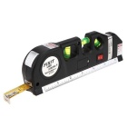 JY-03 8ft (2.5m) Measuring Tape Laser Level Pro3 Measuring Equipment