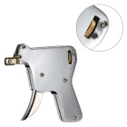 Strong Lock Pick Quick Opener Professional Locksmith Tool - Silver