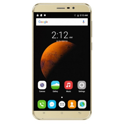 CUBOT DINOSAUR Android 6.0 4G Phone w/ 5.5
