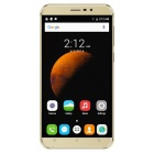"CUBOT DINOSAUR Android 6.0 4G Phone w/ 5.5"", 3GB RAM, 16GB ROM - Gold"