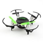 JJRC H30C 2.4G 4-CH RC RTF Quadcopter with 2MP Camera - Black