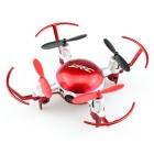 JJRC H30C 2.4G 4-CH RC RTF Quadcopter with 2MP Camera - Red