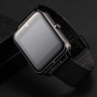 "Z50 1,54 ""IPS Smart Screen Watch Phone w / 64MB RAM, 128MB ROM - Noir"