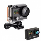 "H8R 4K Dual 2.0"" TFT Screen Sports Camera - Black"
