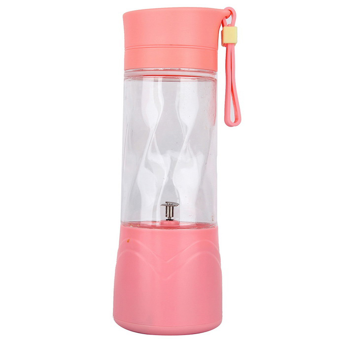P33 Fruit Vegetable Citrus Juice Extractor - Pink