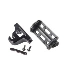 Walkera F210-Z-10B Battery Fixing Board Set for F210 - Black