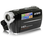 "Ordro V6 3.0"" TFT LCD Display Digital Video Camera DV - Black"