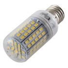 YouOKLight YK1056 E27 5.5W Cold White Light LED Corn Bulb (6PCS)