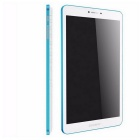 "Colorfly G808 4G 8.0 ""Tablet PC met 1 GB RAM, 16 GB ROM - Wit + Blauw"