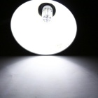 HONSCO E27 6W 56-4014SMD LED Cold White Light Corn Bulb (AC 220V)