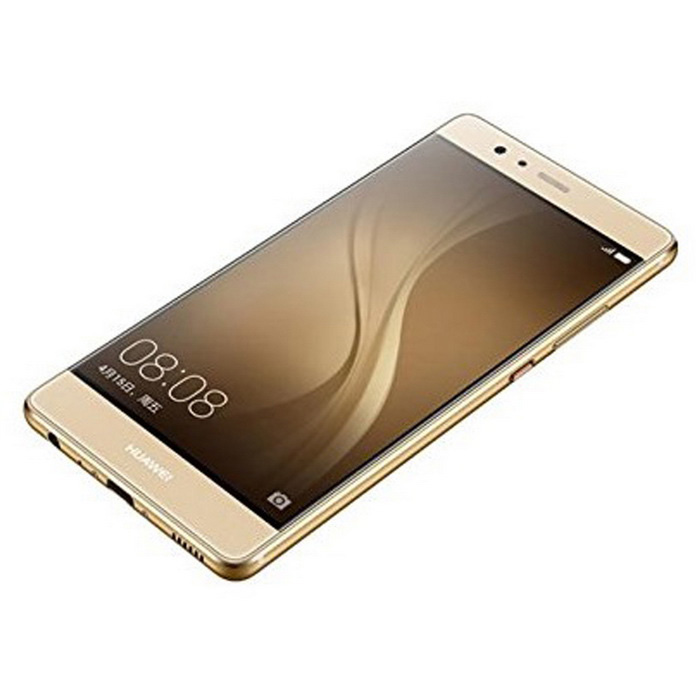 agents huawei p9 64gb dual sim gold customer-specific