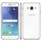 Samsung Galaxy J5 Dual SIM LTE J500F 16GB Unlocked Phone - White