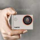 ThiEYE i60 Action Camera WIFI 1080P 60fps Sports Camera - Silver