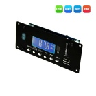 "IN-Color 12V 2"" LCD Display Decoder MP3 Board w/ FM / Bluetooth / USB"