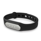 Xiaomi Mi Band 1S Smart Bracelet + Replacement Wristband - Black+ Blue
