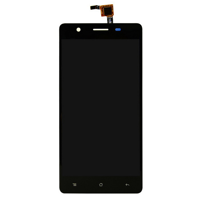 CUBOT Replacement LCD Touch Screen for CUBOT S550 - Black