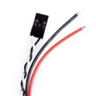 20A ESC Brushless Speed ​​Controller - Negro