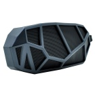 Portable Bluetooth Speakers Wireless Hi-Fi Stereo Audio w/ FM - Black