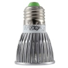 Youoklight E27 5W dimmable 5-LED spotlight frio branco (220-240V / 4PCS)