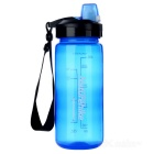 NatureHike Outdoor Sports Quick & Easy Open Water Bottle - Blue