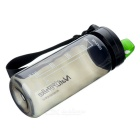 NatureHike Outdoor Sports Quick & Easy Open Water Bottle - черный
