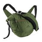 NatureHike Casual Single Shoulder Messenger Bag - Army Green (8L)
