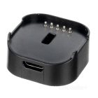 Charging Dock Station + Charging Cable for Microsoft Band 2 - Black