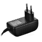 Micro USB 9V 2A AC Charger for Samsung Galaxy S7 / S7 Edge - Black