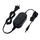 ACK-E18 AC Power Adapter for Canon EOS 750D 760D - Black