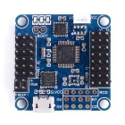32 MWC 6DOF Flight Controller Board for Multirotor Quadcopter - Blue