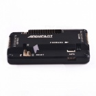 APM2.8 Multicopter Flight Controller Junta Bend Pin - Negro