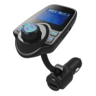 BT Car Kit w/ MP3 Player & USB Charging Port & TF Card Slot for IPHONE, Android Phones