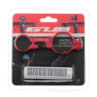 GUB Mountain Bicycle Light Holder Expansion Frame - Red + Black