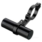 GUB Mountain Bicycle Light Holder Expansion Frame - Black