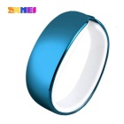 SKMEI 1160 Women's Touch Screen LED Bracelet Watch - Blue + White