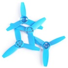 3-Blade Propellers for Parrot Bebop Drone 3.0 - Blue (4PCS)