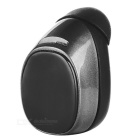 Auricolare Bluetooth Mini Concealed Bluetooth In-Ear Sports - Nero + Grigio