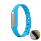 Xiaomi Mi Band 1S Heart Rate Wristband Smart Bracelet - Blue