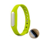 Xiaomi Mi Band 1S Heart Rate Wristband Smart Bracelet - Green