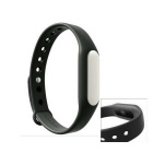 Xiaomi Mi Band 1S Smart Bracelet + Replacement Wristband -Black+Purple