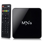 MXQ S905 4K Quad-Core Android H.265 Hardware Decording Smart TV Lecteur