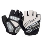 Unisex-Fahrrad-Reiten Outdoor Sports Breath Sweat-Absorbing Anti-Rutsch-Handschuhe