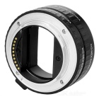 10mm + 16mm AF Auto Focus Macro Extension Tube Set for Sony NEX