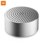 Original Xiaomi Mi Bluetooth V4.0 Portable Speaker - Silver