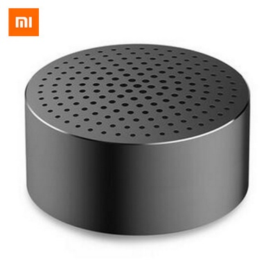 Original Xiaomi Mi Bluetooth V4.0 Portable Speaker - Grey