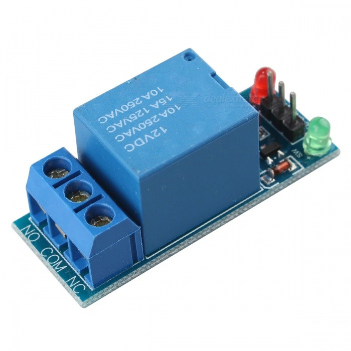 Relay expansion board for arduino diy home appliance etc