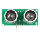 US-015 Ultrasonic Distance Measuring Sensor Module - Green