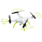 Syma X5HW-1 FPV 0.3MP Wi-Fi Camera Hoofdloze Quadcopter Drone-Wit