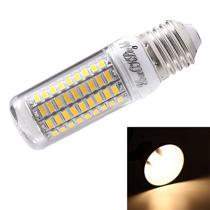 YouOKLight YK1070 E27 6W Warm White Light LED Corn Bulb (AC 220~240V)