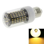 HONSCO E27 12W 138*4014 SMD LED Warm White Light Corn Bulb (AC 220V)